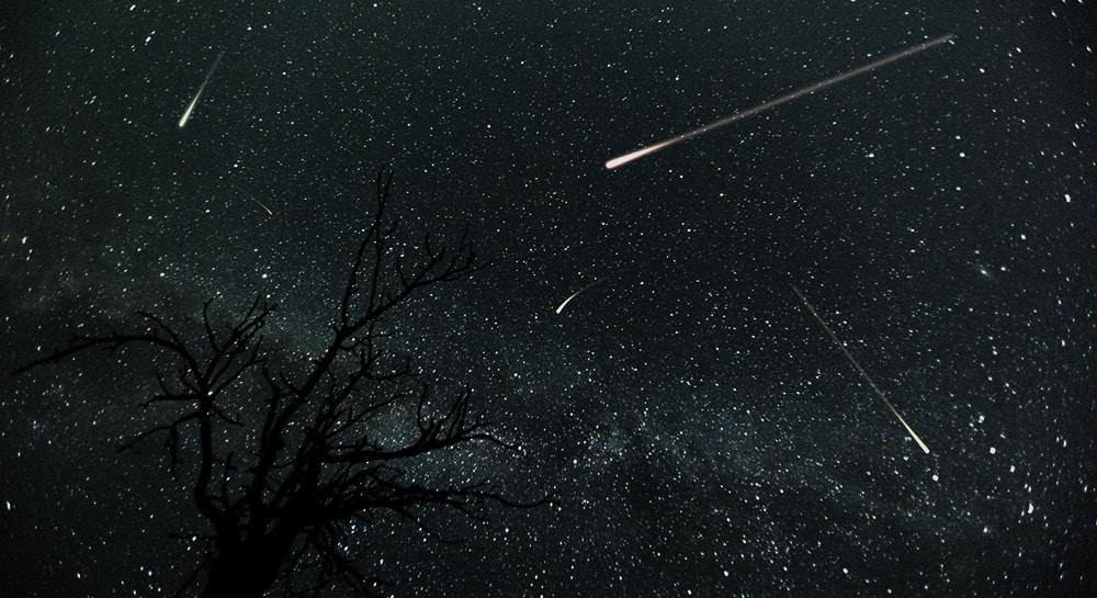 Календарь звездопадов на 2019 год: когда и где можно увидеть без телескопа