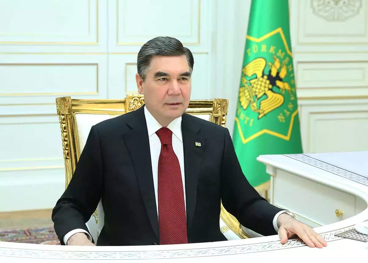 Умер Гурбангулы Бердымухамедов, президент Туркмении - правда или нет. Дата и причина смерти, официальная информация, последние новости