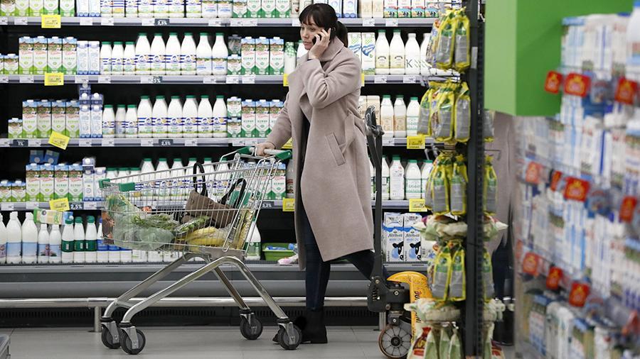 В 2019 году потребительскую корзину пересмотрят и увеличат