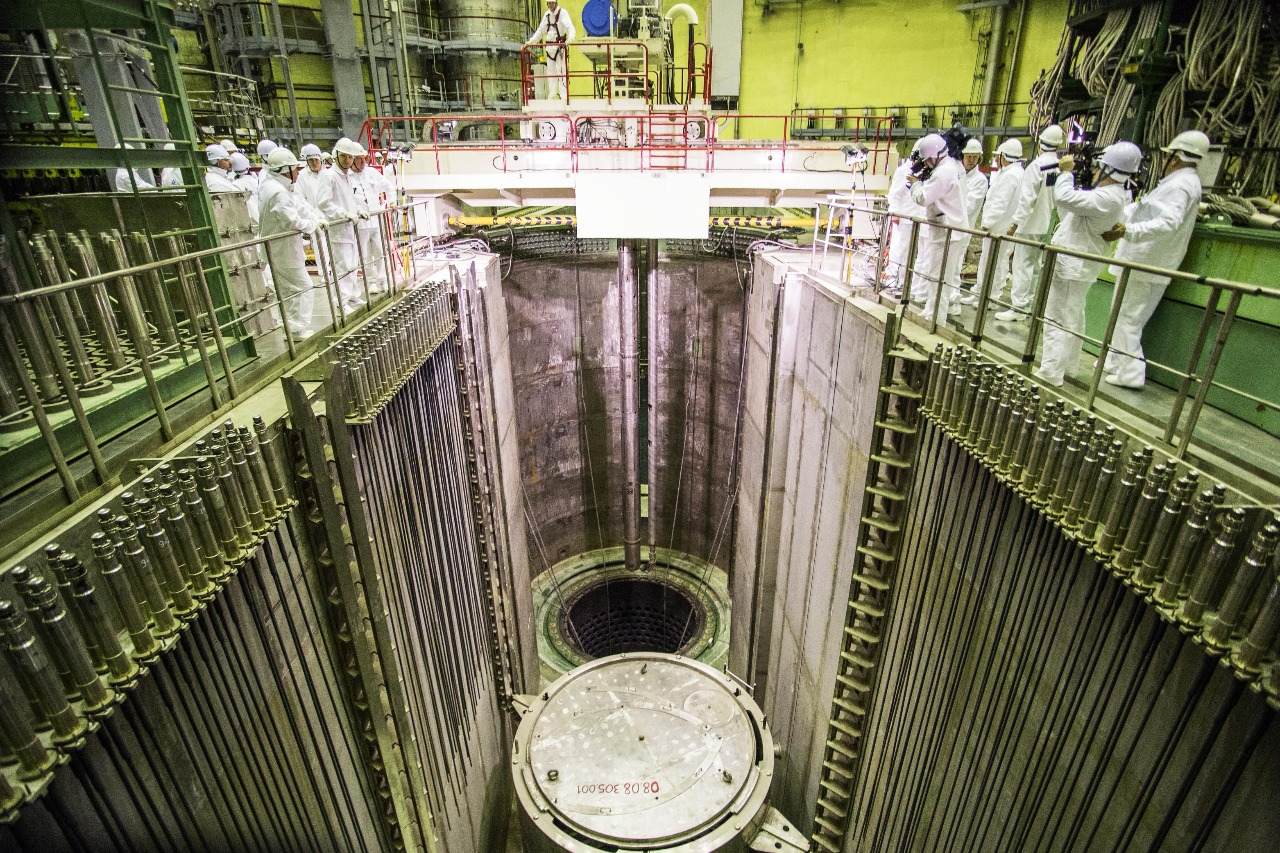 Что происходит сейчас на Калининской АЭС: отключили энергоблоки, причины, радиационный фон