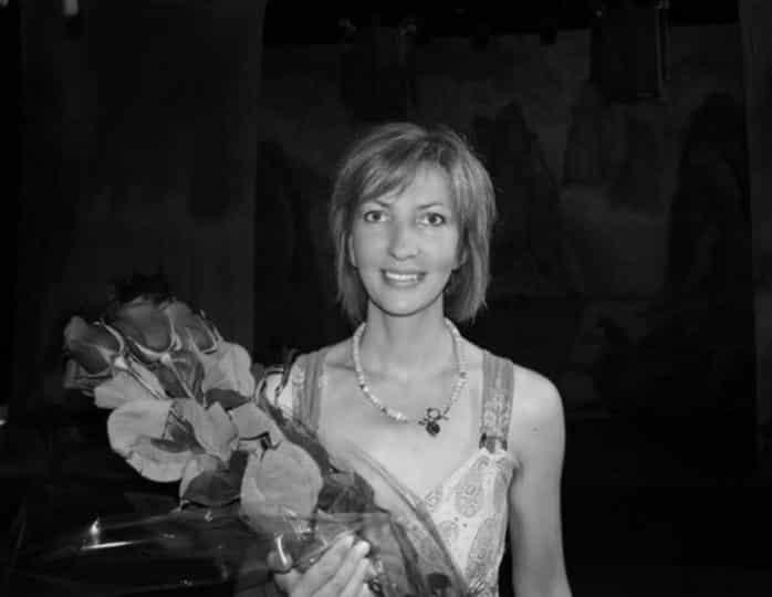 Уходят лучшие: скончалась известный бард Елена Касьян
