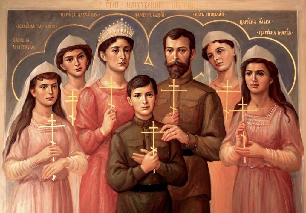 Какой церковный праздник сегодня 17 июля 2019 чтят православные