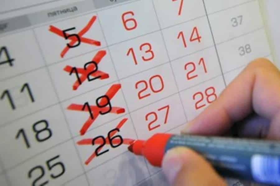 Сокращение рабочей недели в России до 4 дней: будет или нет, причины
