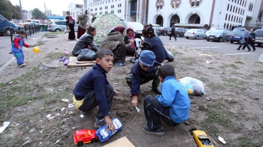 Меры по перевоспитанию цыган предложило правительство: события в Чемодановке, как будут перевоспитывать