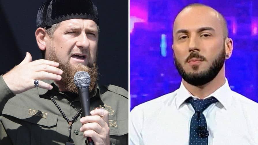 Рамзан Кадыров сказал что Габуния это позор Грузинского народа