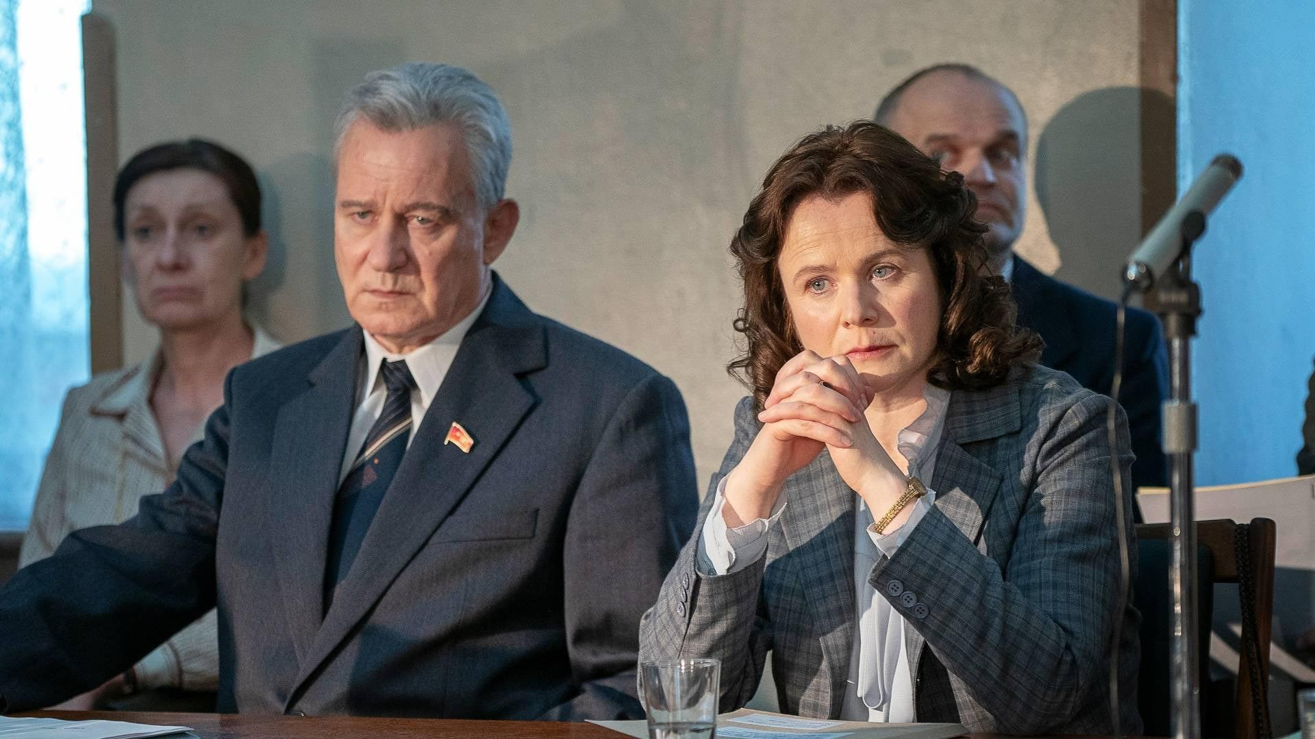 Сериал Чернобыль: что является правдой, а что выдумали, о чем сериал