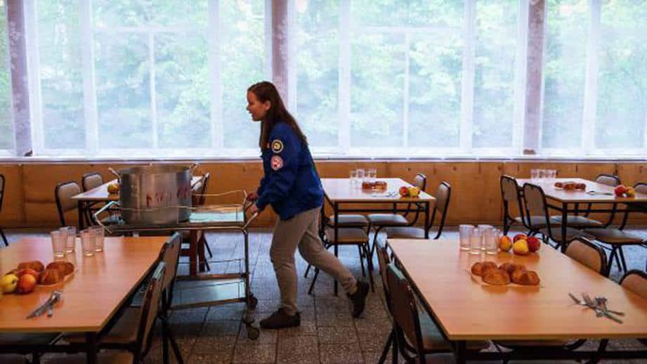 Массовое отравление детей в Крыму: что случилось в детском лагере 15 июля 2019 года, возбуждены уголовные дела