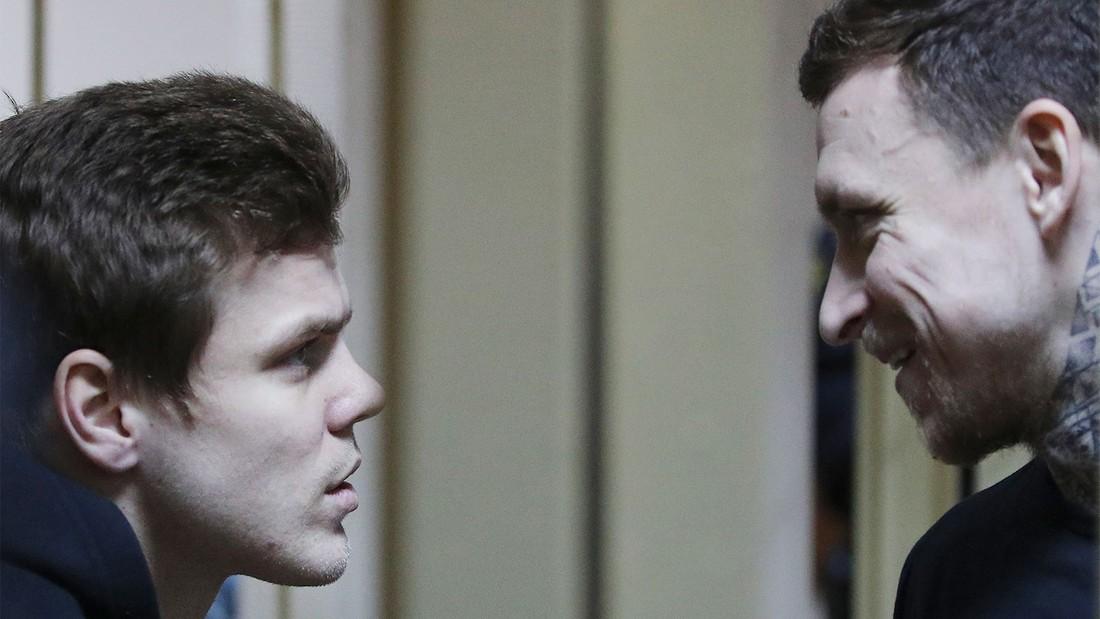Кокорин и Мамаев в колонии: бывший заключенный рассказал о их жизни за решеткой