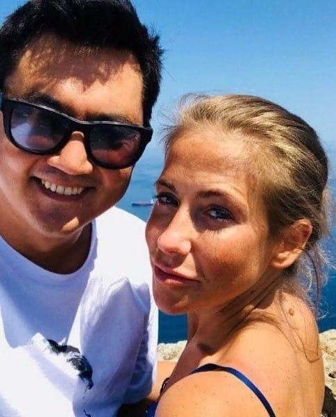 Юлия Барановская и Александр Телесов тайно поженились: это правда или нет, кто такой Александр Телесов