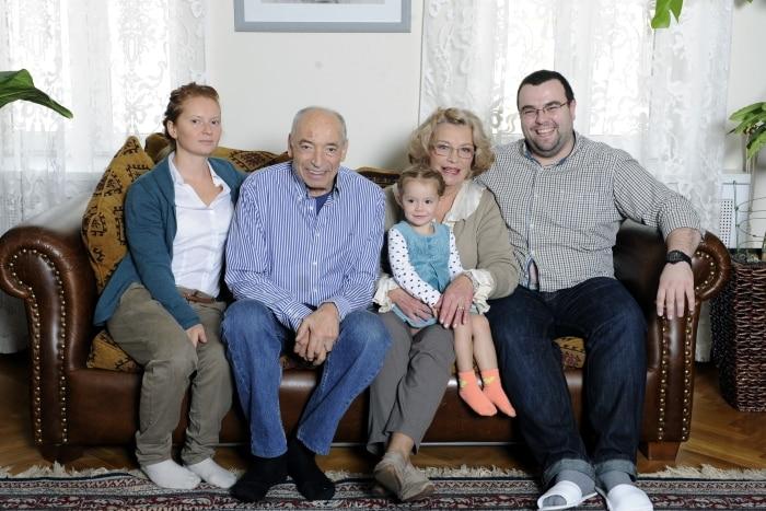 Валентин Гафт винит себя в смерти дочери: что было в предсмертной записке