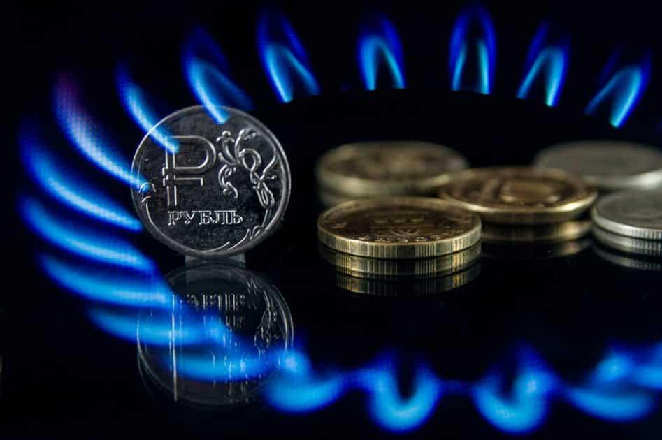 На сколько возрасла цена на газ
