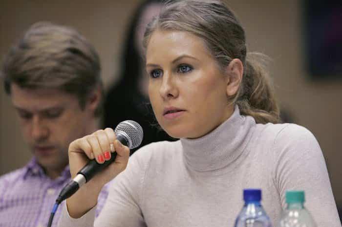Википедия обвиняется в сокрытии фактов о деятельности Любови Соболь