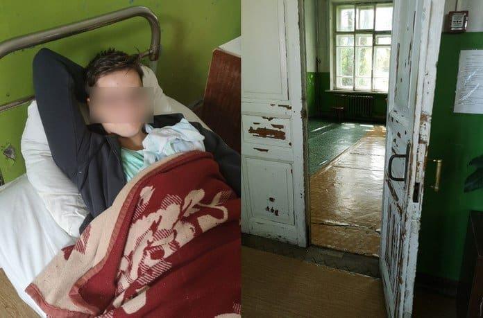 Семья из Финляндии была шокирована, побывав в российской больнице