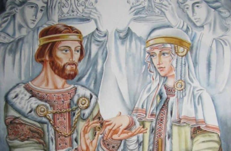 Очередь к святым мощам Петра и Февронии в Москве: сегодня 17 июля 2019, есть или нет