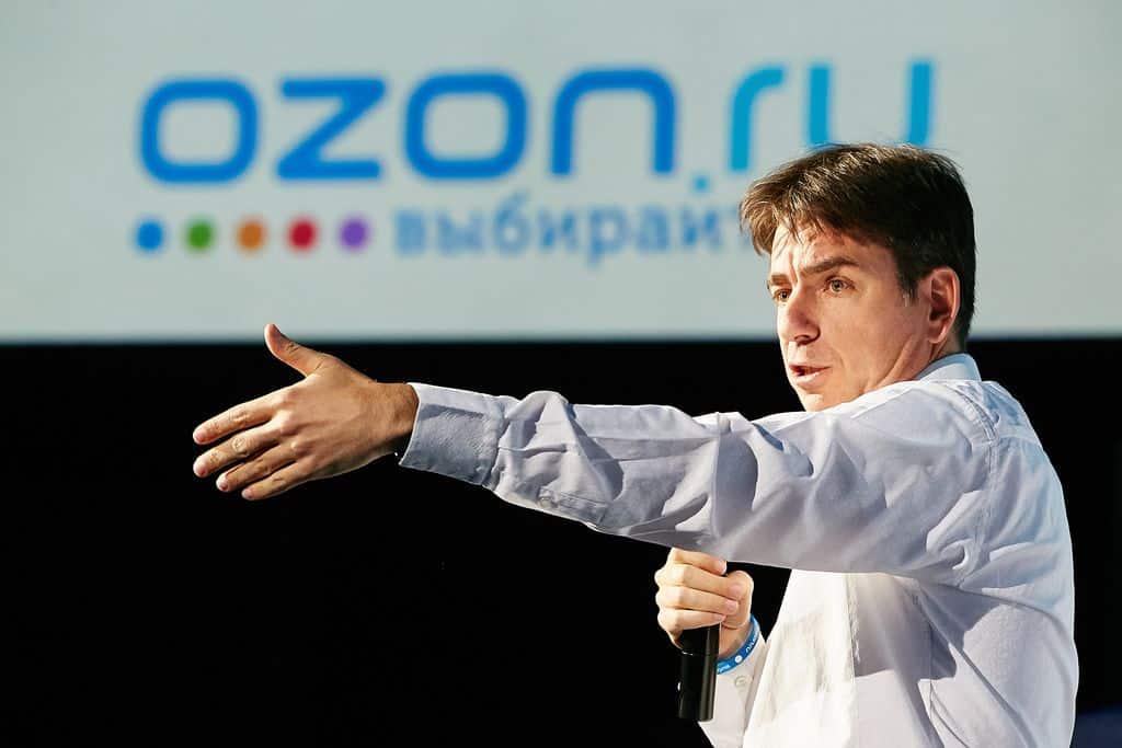 Утечка данных в магазине ОЗОН: более 400 тысяч профилей украдено в Ozon