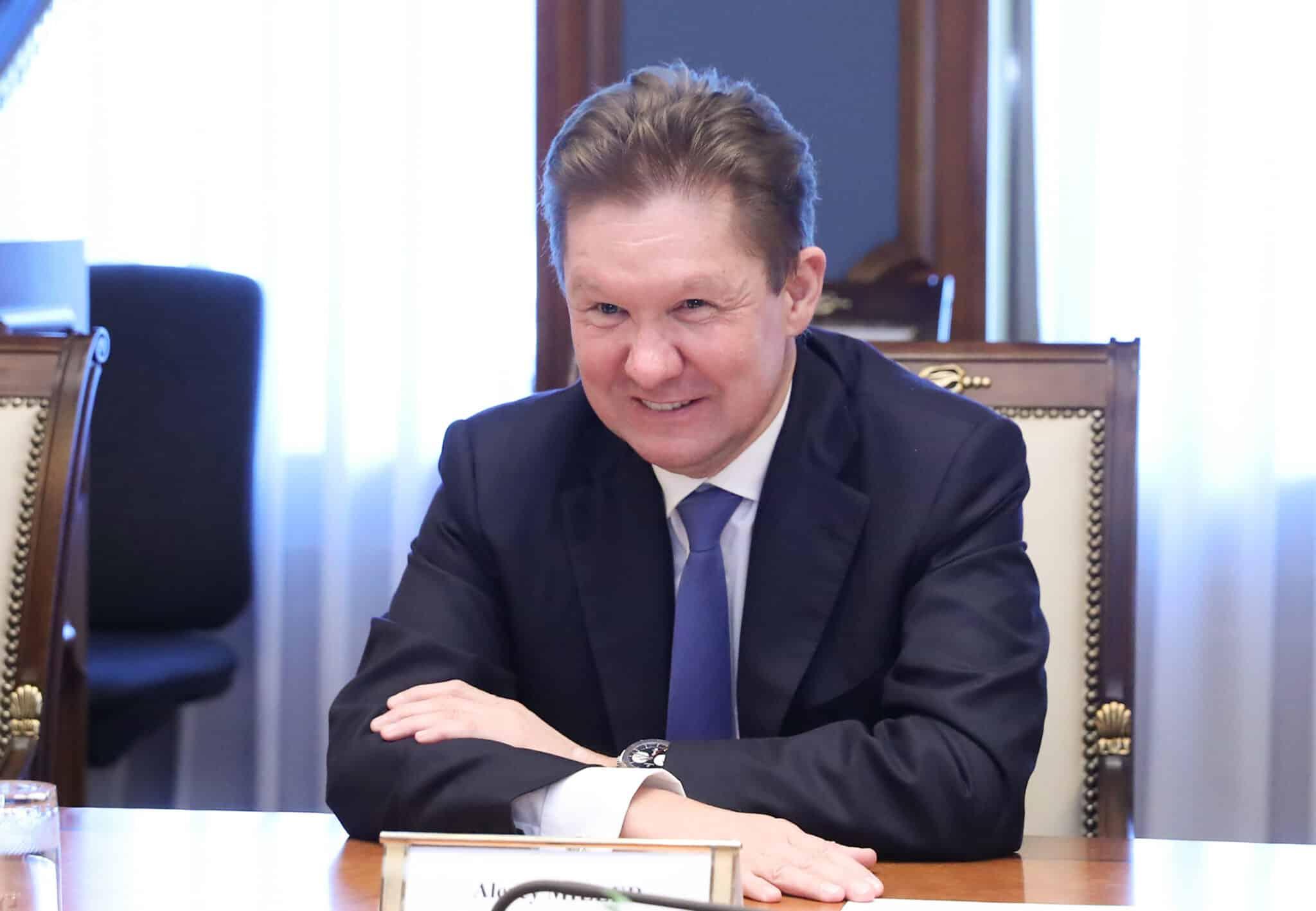 Алексей Миллер может уйти из Газпрома в 2019 году: слухи или нет, кому это выгодно