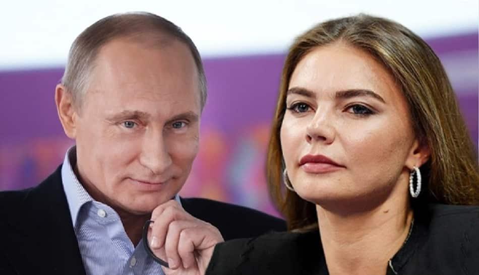 Алина Кабаева раскрыла тайну своих отношений с Путиным: была ли свадьба, есть ли у них дети