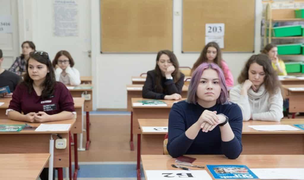 Пересдача ЕГЭ-2019 в резервные дни: как пересдать русский и математику