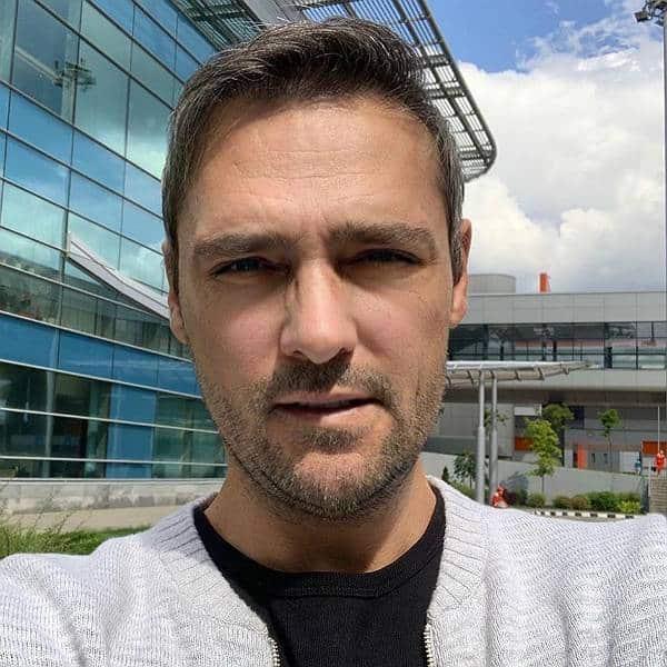 Юра Шатунов после операции: как себя чувствует, какую операцию перенес, как выглядит