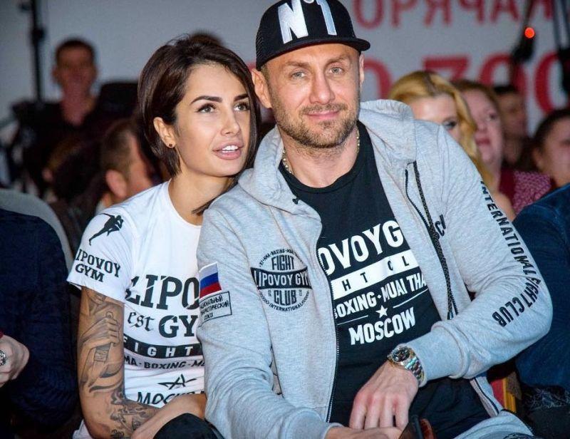 Александр Липовой: что случилось с кикбоксером, за что осужден на 2 года
