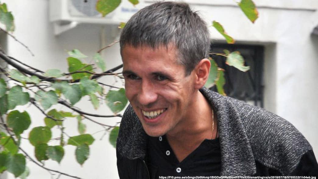 Новое скандальное видео с Алексеем Паниным смотреть онлайн. Что случилось с актером, гей или нет, личная жизнь
