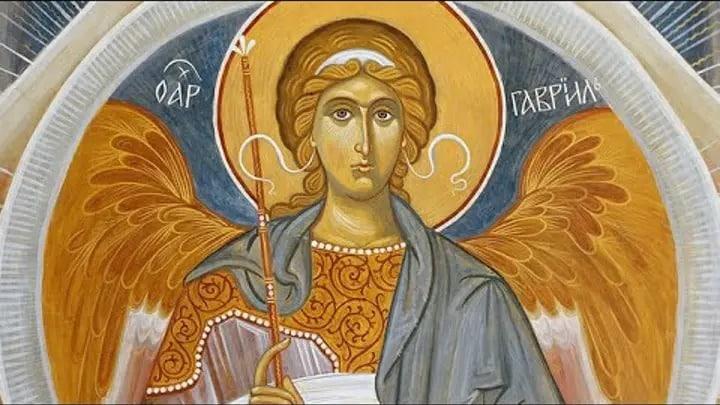 26 июля 2020 Гаврилов день по церковному календарю