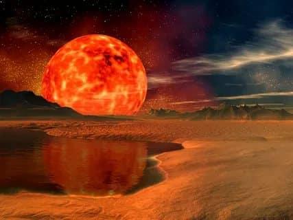 Планета Нибиру, где находится сейчас: будет или нет конец света, последние новости