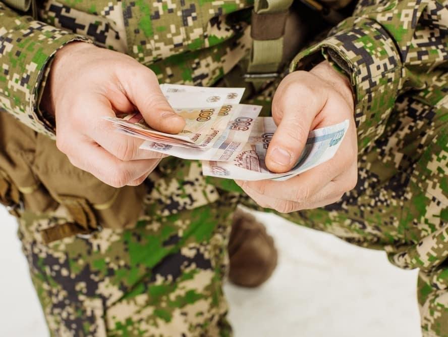 Зарплата военнослужащего в 2019 году: на сколько повысят, кому, когда, социальные гарантии для военных, прогнозы для военных