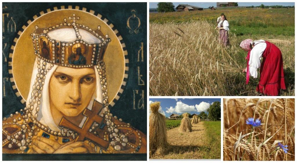 24 июля 2020 православные отмечают праздник «Ольга Страдница»