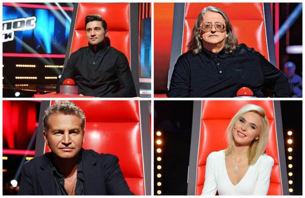 Новый 8-ой сезон шоу Голос: когда выйдет, кто будет наставниками 8 сезона, будет Шнуров в новом сезоне или нет
