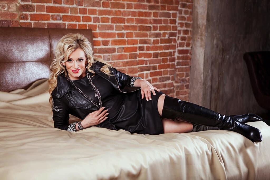 Наталия Гулькина получила травму: упала с пирса, как себя чувстыует сейчас