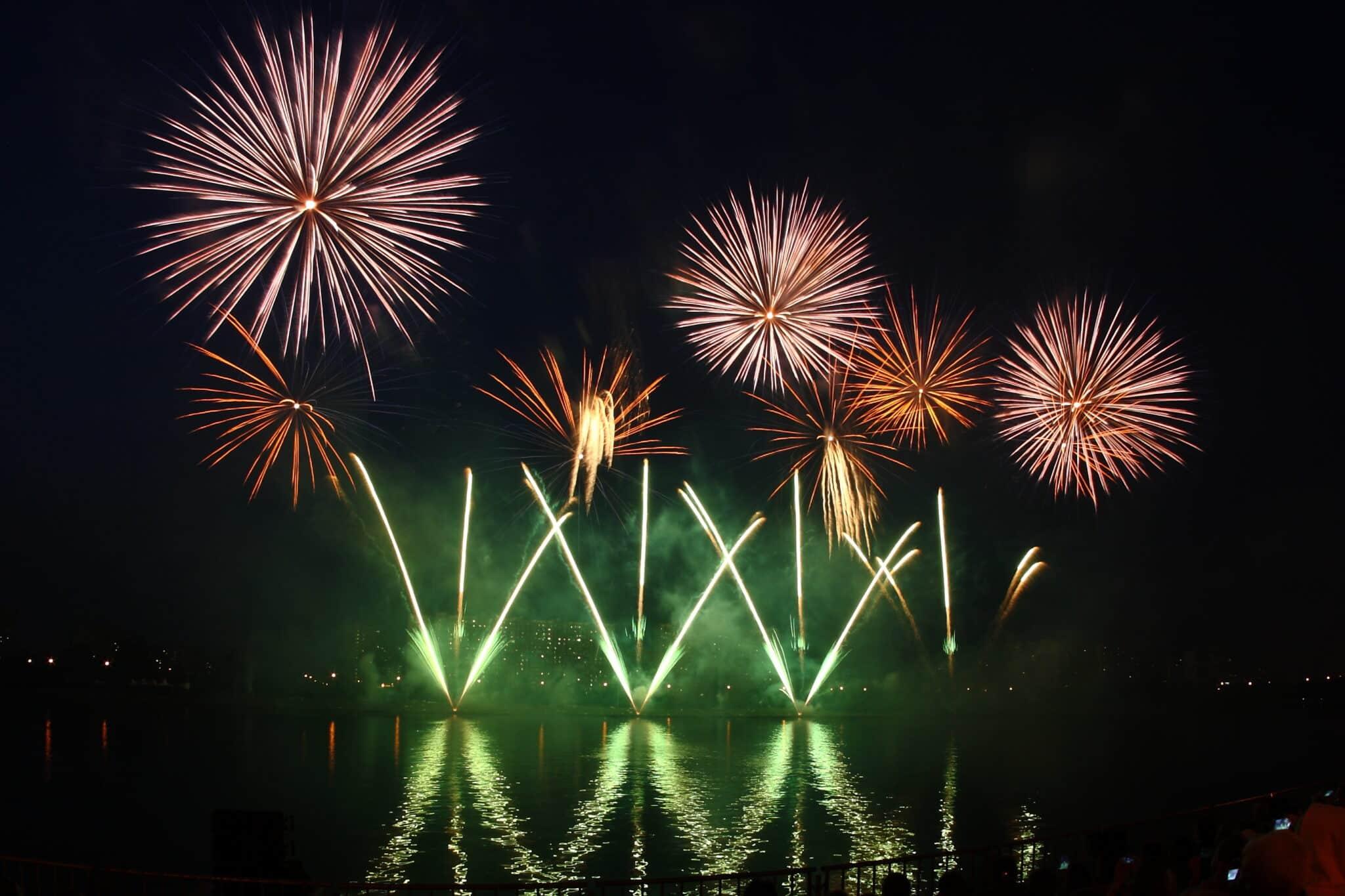 Фестиваль фейерверков Ростех: дата, когда будет в 2019 году, программа и стоимость билетов