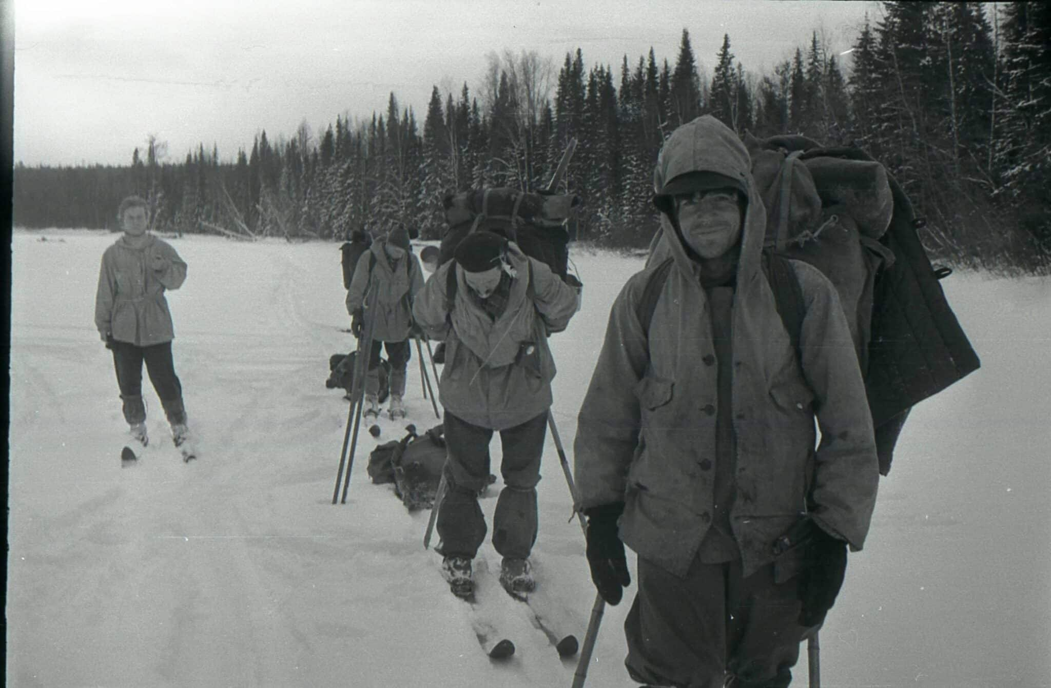 В гибели группы Дятлова появились новые подробности: какая погода на самом деле была в момент гибели группы Дятлова