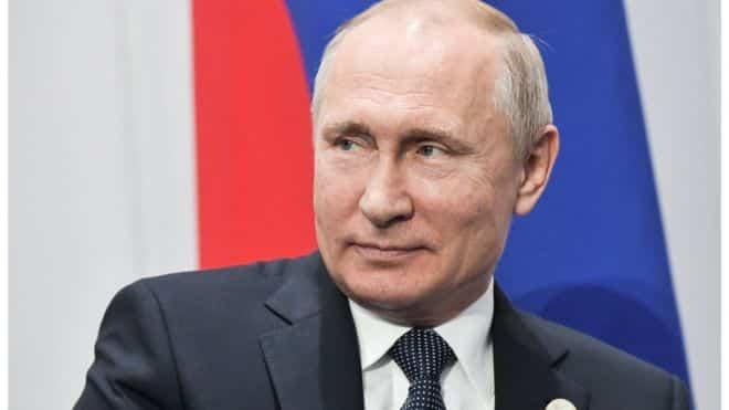 Сколько у Владимира Путина крестных детей и кто они