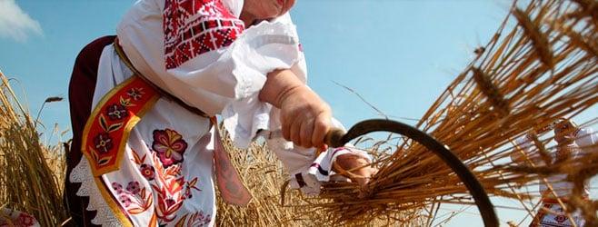21 июля 2020 православные отмечают праздник Казанская летняя (Прокопьев день, Зажинки) иДень Великомученика Прокопия, народные традиции