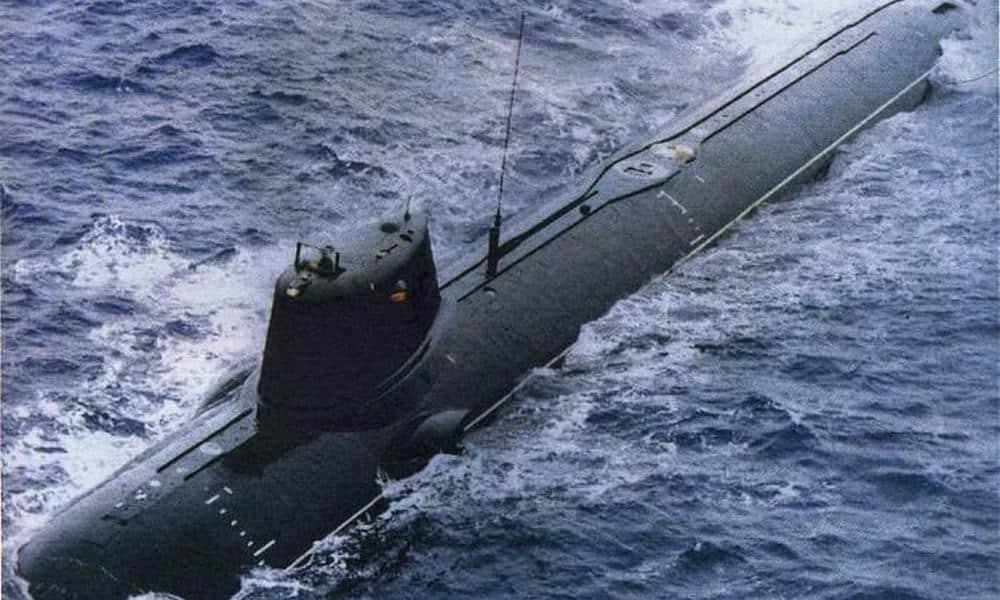 Пожар на секретной подводной лодке в июле 2019 года: хронология событий, сколько человек погибло