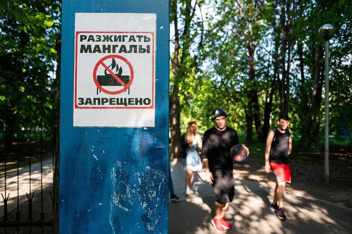 Штраф за жарку шашлыка на даче 5000 рублей: как не нарушить правила и не платить штраф