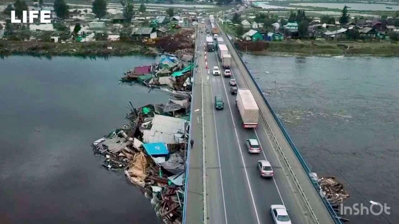 Наводнение в Иркутске 2019: сколько человек погибло, причины паводка, какая реакция власти (фото и видео)