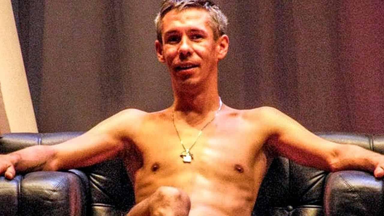 Алексей Панин отжигает: последние новости о скандальном артисте