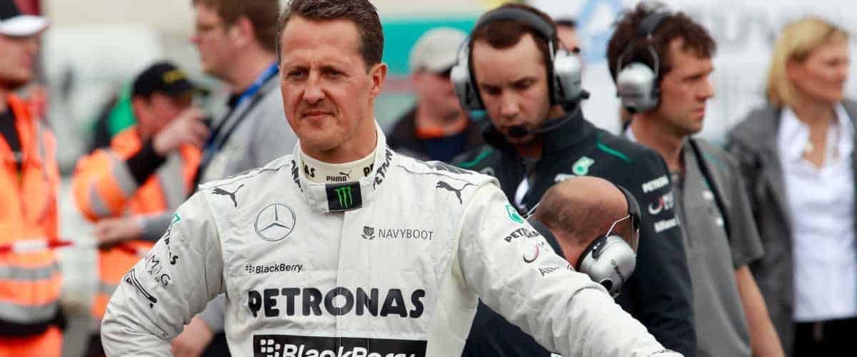 Состояние здоровья Михаэля Шумахера сегодня, 8 июля 2019 года: что случилось с гонщиком, биография