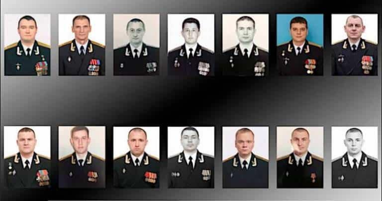 Сколько людей выжило на подводной лодке «Лошарик» 1 июля 2019 года