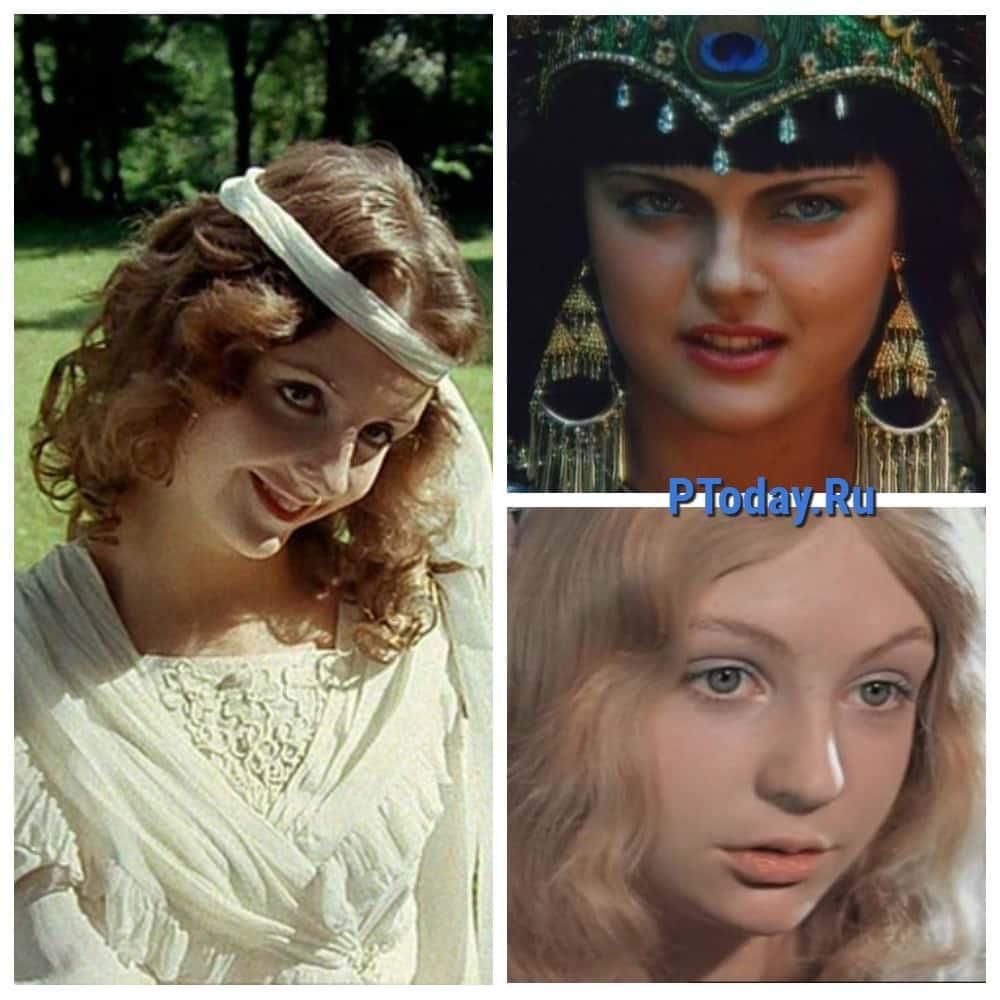 Советские актеры которые пропали с экранов, про которых ничего не известно