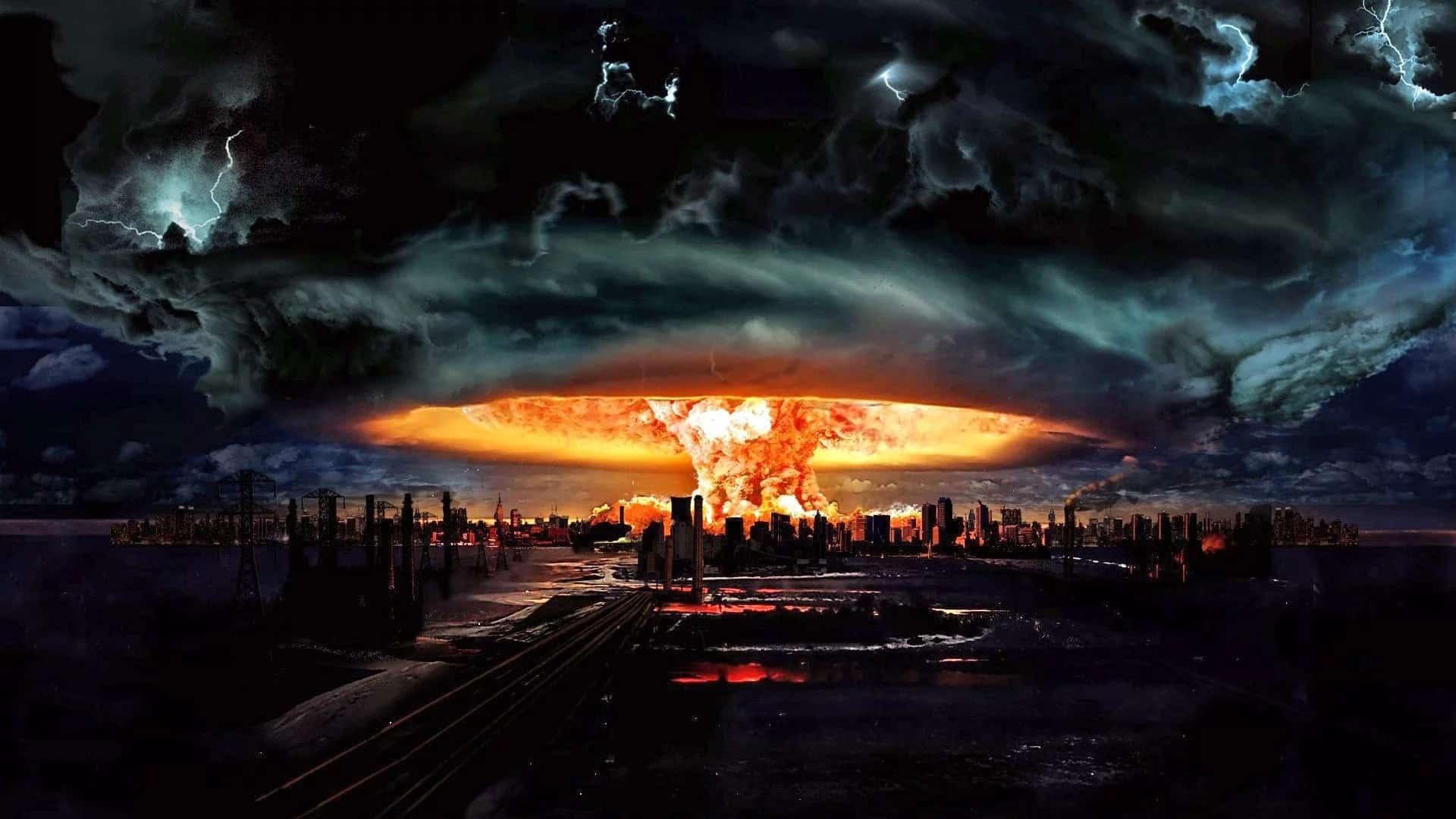 Третья мировая война в 2019 году: начнется или нет, предсказания от экстрасенсов