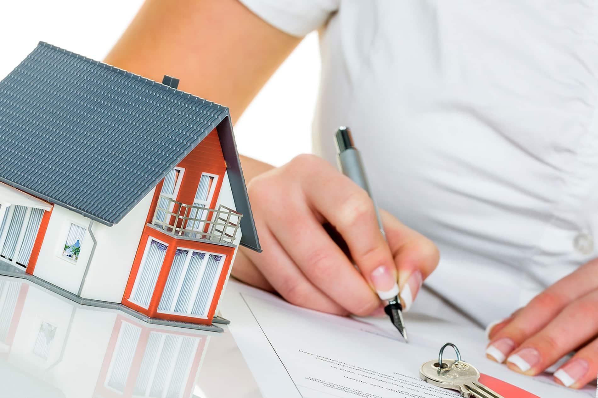 Запрет на кредиты под залог жилья: законопроект внесён на рассмотрение в Госдуму