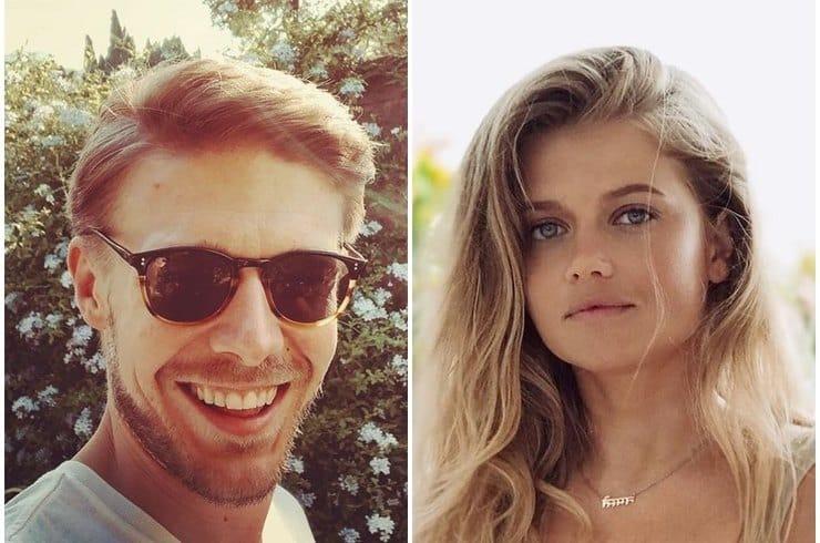 Никита Ефремов и Мария Ивакова вместе: перестали скрывать отношения