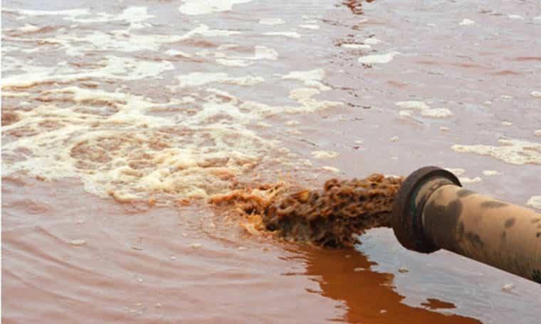 Черное море воняет канализацией в июле 2019: новая экологическая катастрофа