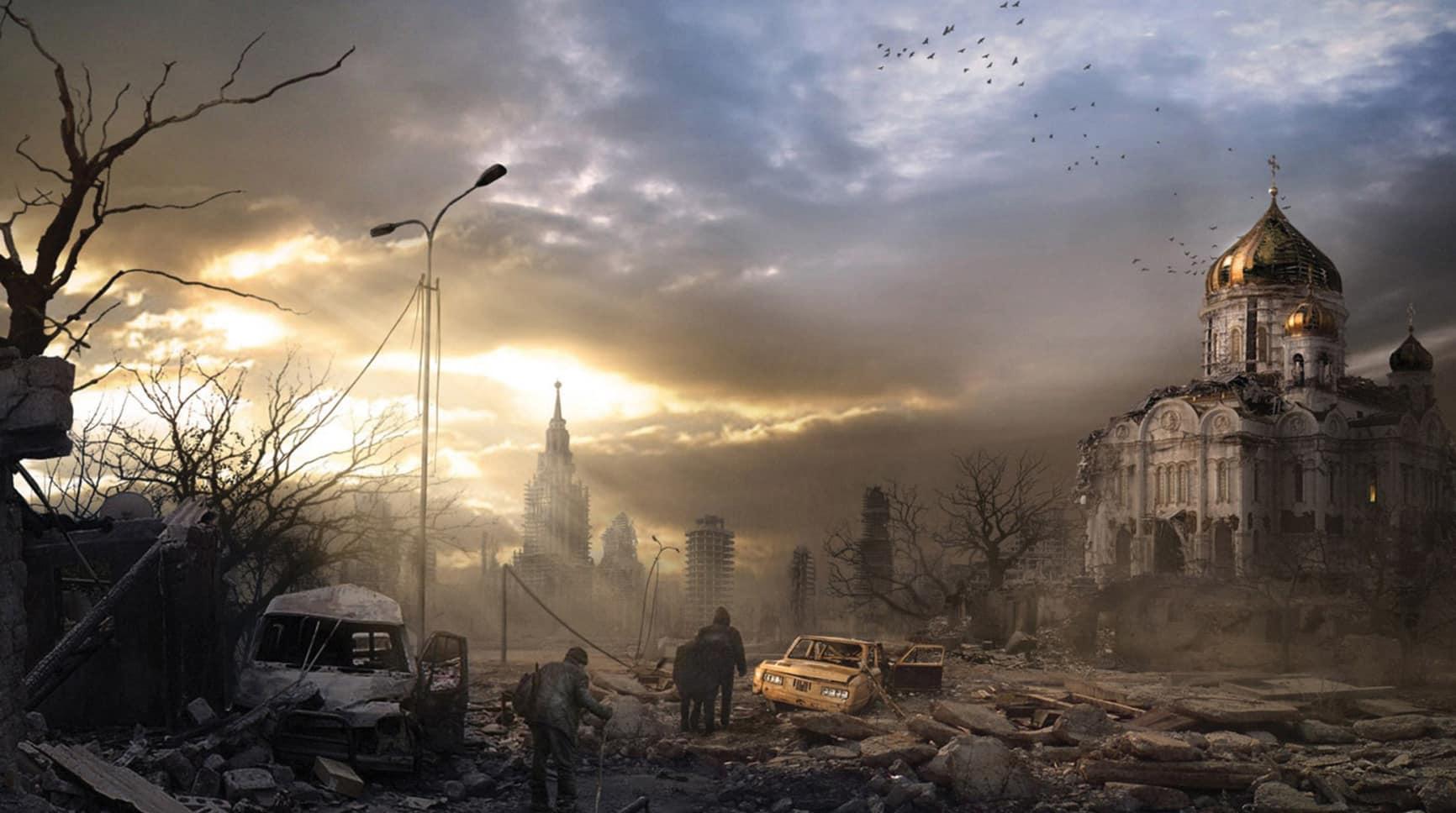 Страны в которых можно спастись от ядерной войны: где лучше спрятаться от третьей мировой войны