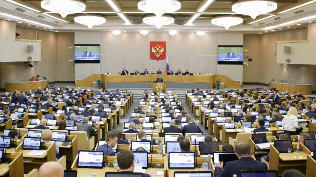 Путин высказался по поводу скандала с грузинским журналистом: санкции против Грузии будут или нет