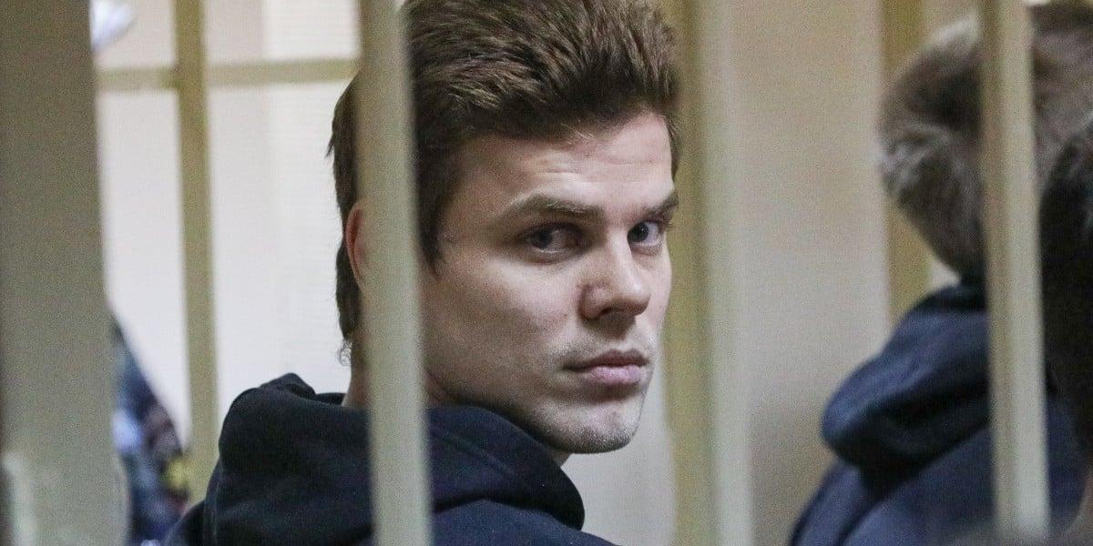 Кокорина выпустили из тюрьмы для лечения: какой срок у Кокорина, что он рассказал о колонии