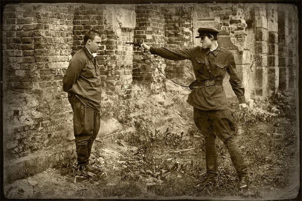 Что разрешали делать приговоренным к смертной казни в СССР